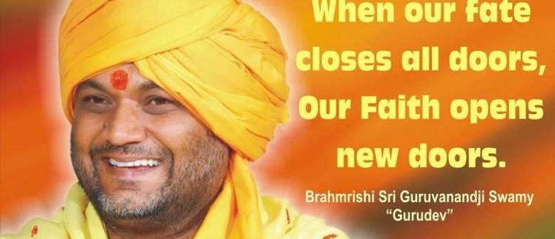 Awaken Your Soul With Brahmrishi Sri Gurudev
