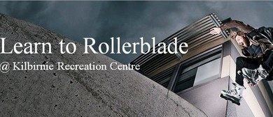 Learn to Rollerblade Beyond Basics