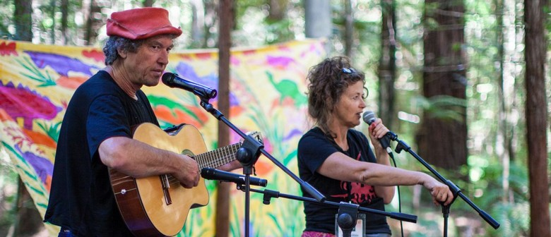 Tales at Twilight: Mud, Myths and Music