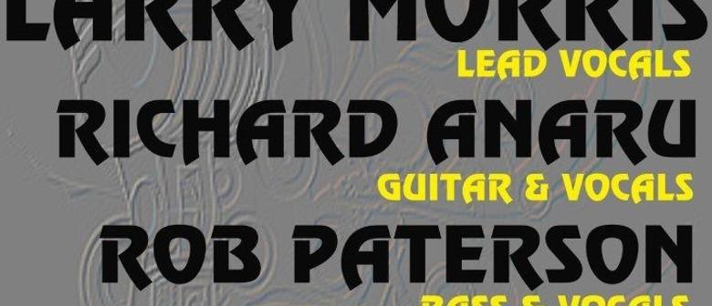Larry Morris Band