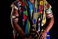 African Songs, Drumming and Dance Workshop/Performance