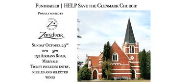 Help Save the Glenmark Church Fundraiser
