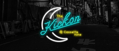 The Kick On: October