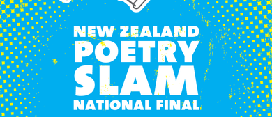 New Zealand National Poetry Slam Finals