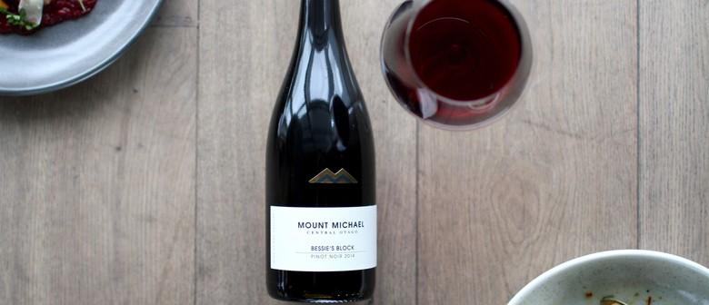 Mount Michael Long Lunch