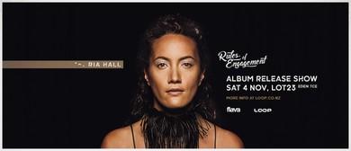 Ria Hall - Auckland Album Release