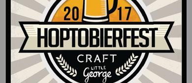 Hoptoberfest 2017