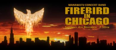 Firebird in Chicago