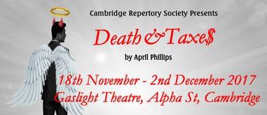 Death &Taxe$