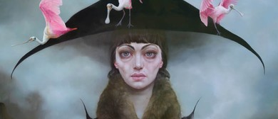 Sarah Dolby - Terrarium