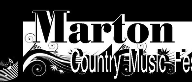 Marton Country Music Festival 2018