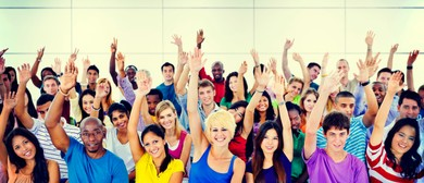 Attracting People to Help Run Your Club Or Community Group