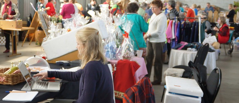 Soroptimist International 24th Annual Craft and Market Day
