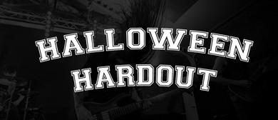Halloween Hardout