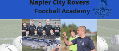 Napier City Rovers Football Academy