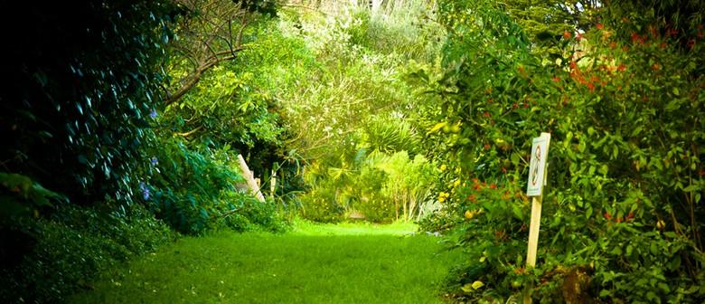 Sanctuary Gardens Family Fun Day