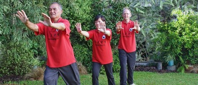 6 Week Introduction to Tai Chi