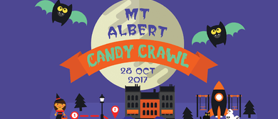 Mt Albert Candy Crawl