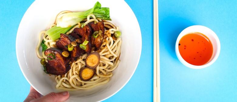 Mao & Co - Serving Up Dumplings and Noodles