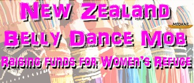 New Zealand Belly Dance Mob