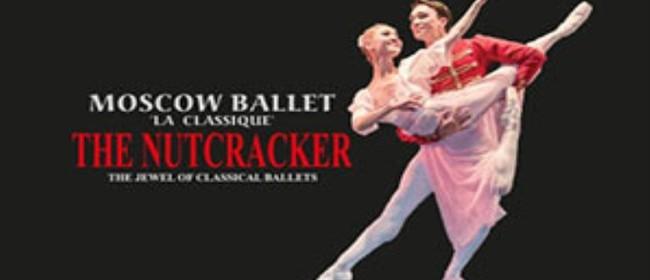 The Nutcracker - Moscow Ballet La Classique