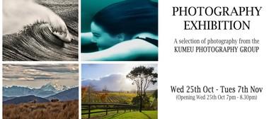 Kumeu Photography Group Exhibition