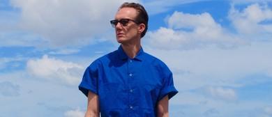 Nathan Haines (All-vinyl Jazz DJ Set)