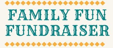 Family Fun Fundraiser