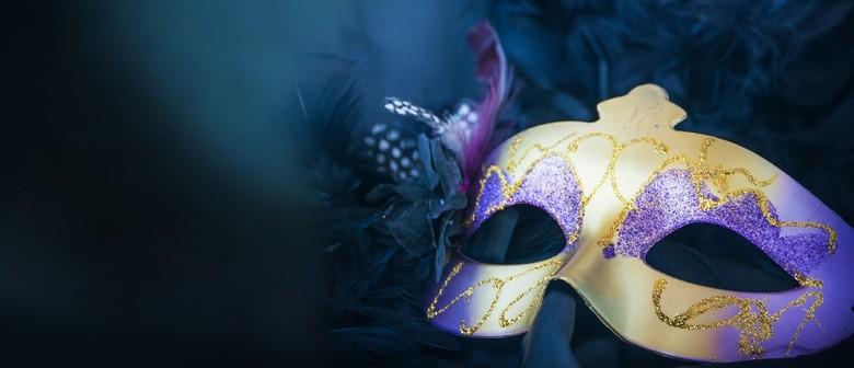 MaLGRA 40th Anniversary: Masquerade Ball