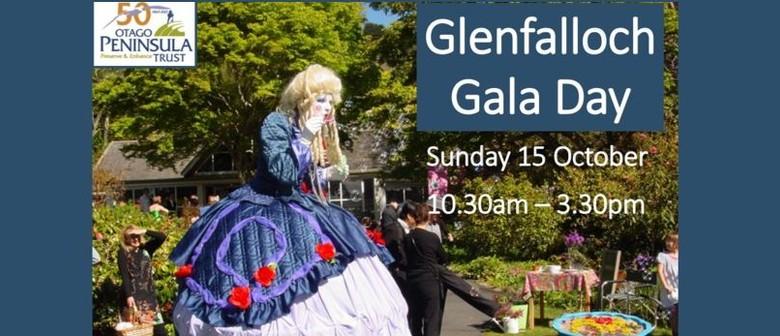 Glenfalloch Gala Day