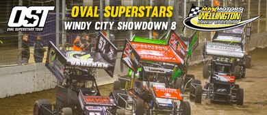 8th Annual Windy City Showdown