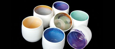 Rotorua Potters Group Annual Exhibition and Sale