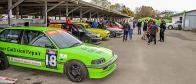 Manawatu Car Club Multi Event Weekend