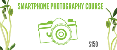 Smartphone Photography Course