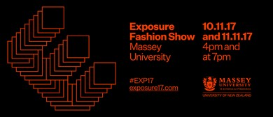 Exposure: Massey Fashion Show