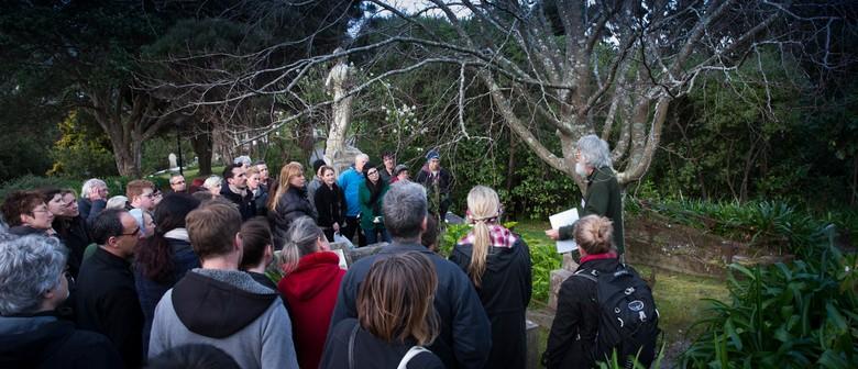 Guided walk: Obelisks, Urns and Angels - Heritage Week