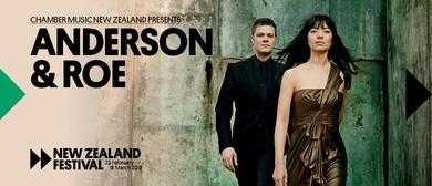 Anderson & Roe