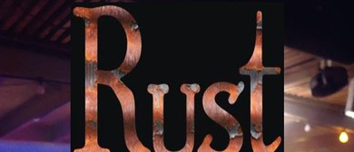 Rust - Album Release Tour