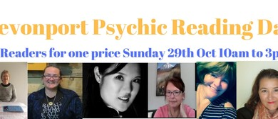 Psychic Readers Day