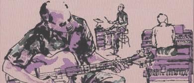 Sunday Jazz - The Boondock Brothers