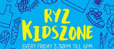 RYZ Kidszone