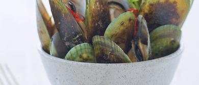 Stunning NZ Seafood