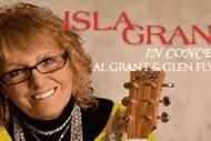 Isla Grant In Concert