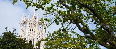 Spring Week On Campus 2017
