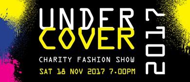 Undercover Fashion Show 2017