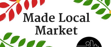 Made Local Christmas Market