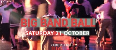 Big Band Ball