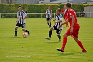 Hawke's Bay United vs Hamilton Wanderers - NZ Football