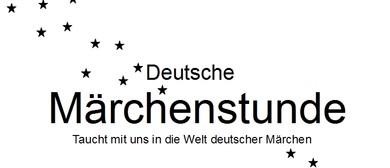Deutsche Märchenstunde - German Fairytales
