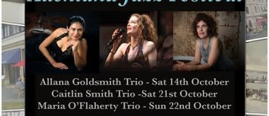 Caitlin Smith Trio